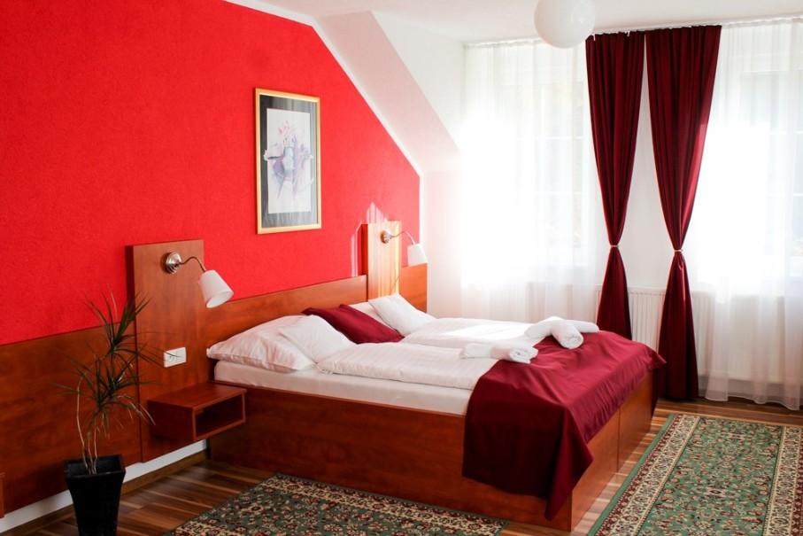 Hotel Na Pekárně (fotografie 13)