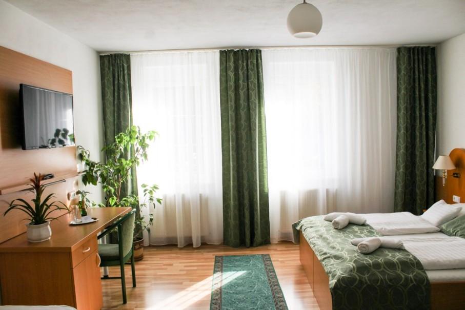Hotel Na Pekárně (fotografie 14)