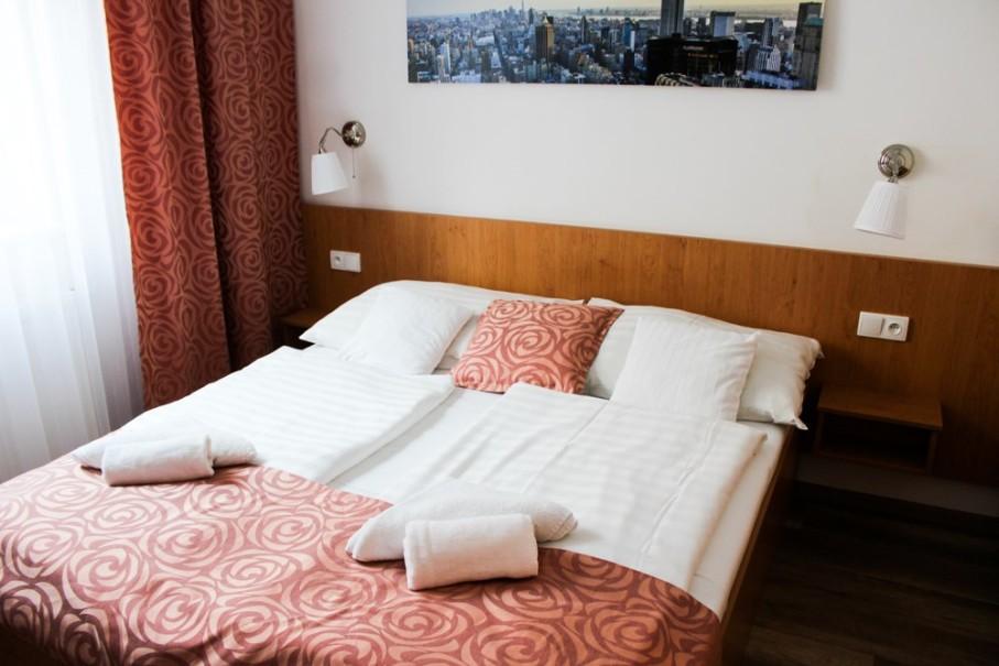 Hotel Na Pekárně (fotografie 15)