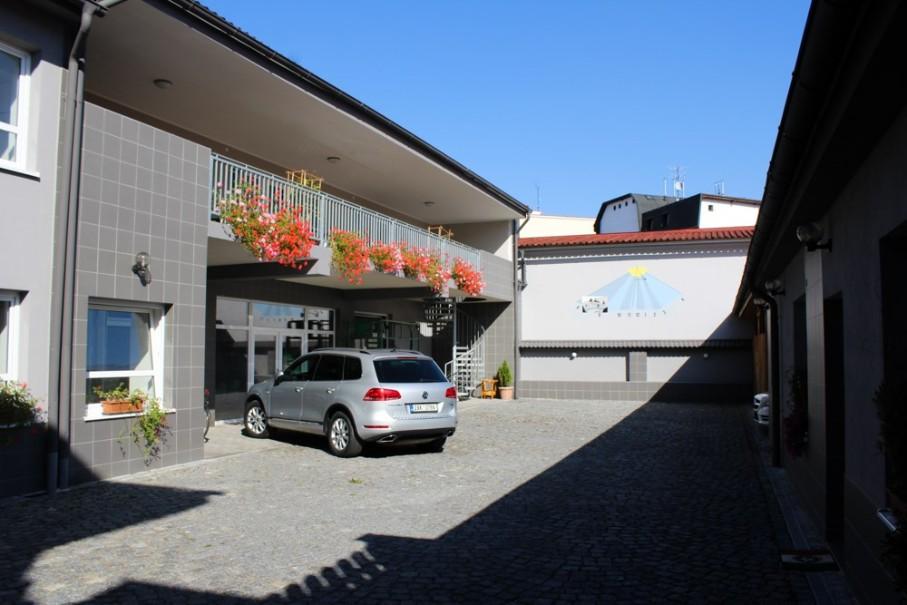 Hotel Na Pekárně (fotografie 18)