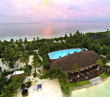 Hotel Canareef Resort Maldives (hlavní fotografie)