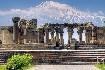 Historie a příroda v Armenii (fotografie 3)
