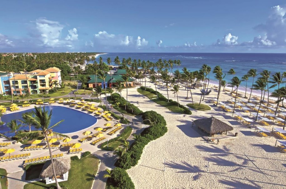Hotel Ocean Blue & Sand (fotografie 52)