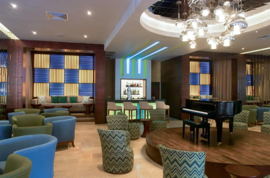 Hotel Ocean Blue & Sand (fotografie 57)