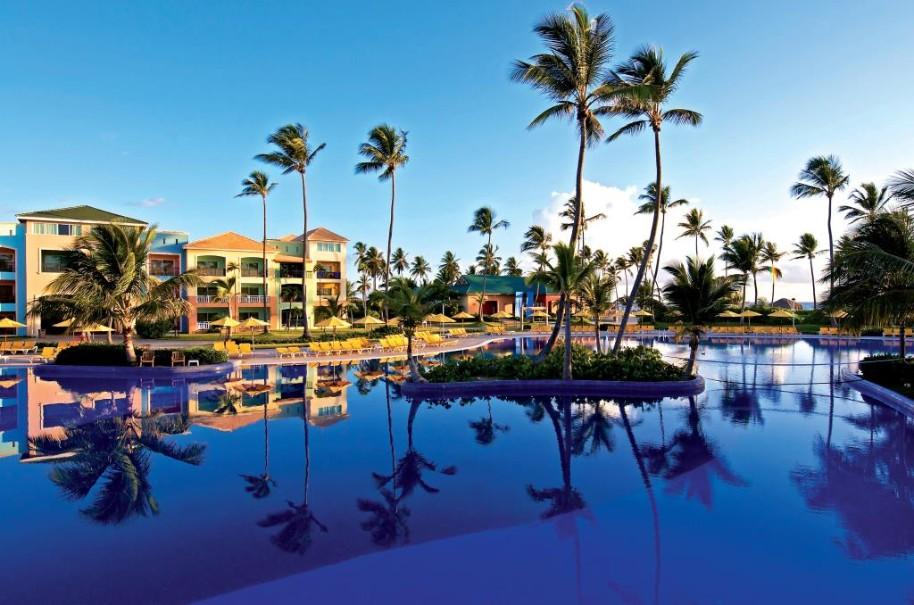 Hotel Ocean Blue & Sand (fotografie 58)