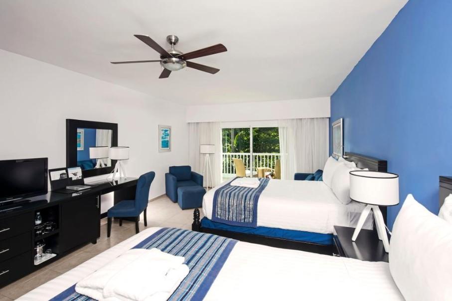Hotel Ocean Blue & Sand (fotografie 68)