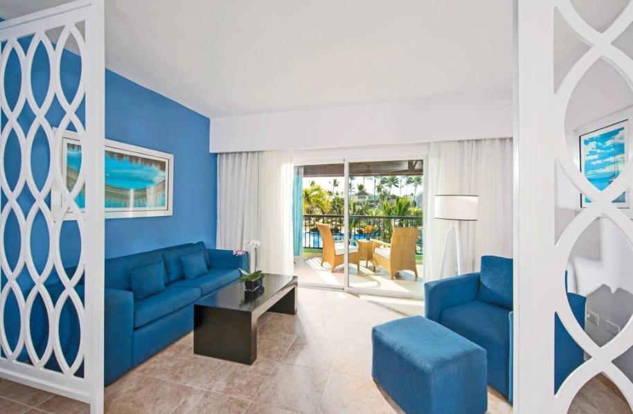 Hotel Ocean Blue & Sand (fotografie 69)