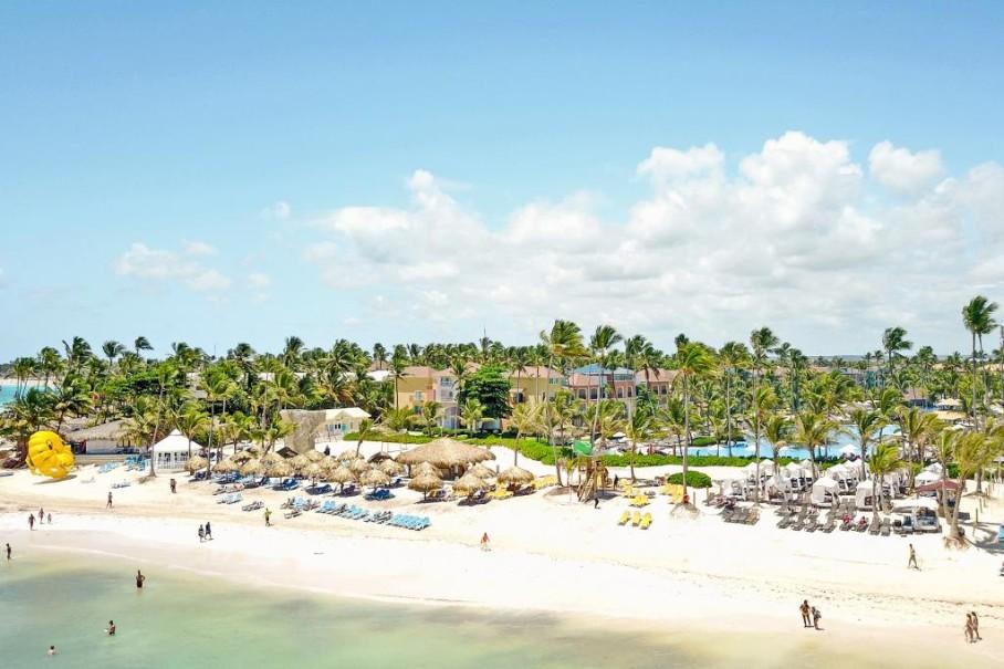 Hotel Ocean Blue & Sand (fotografie 88)