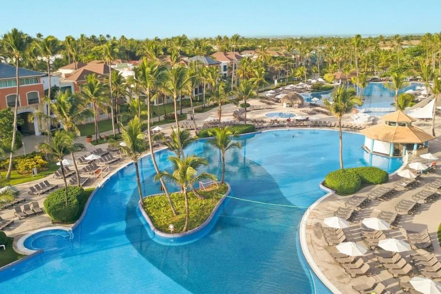 Hotel Ocean Blue & Sand (fotografie 91)