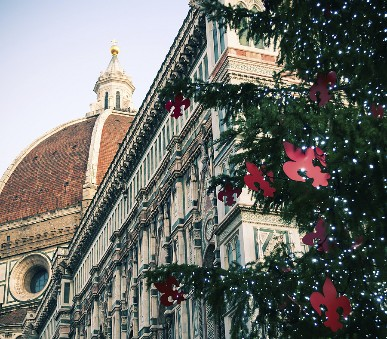 To nejlepší z adventní Florencie