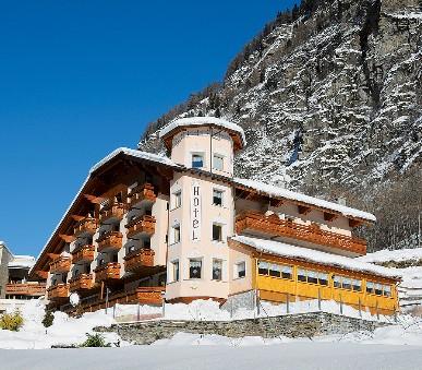 Alps Hotel Wellness Oriental (hlavní fotografie)