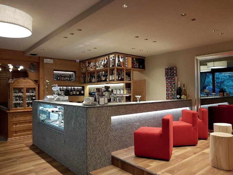 Alps Hotel Wellness Oriental (fotografie 2)