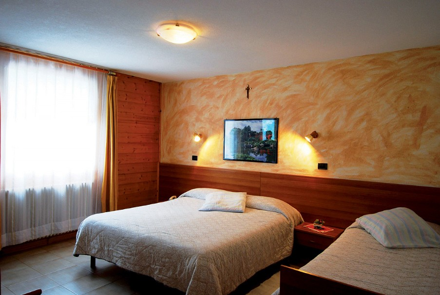 Alps Hotel Wellness Oriental (fotografie 7)