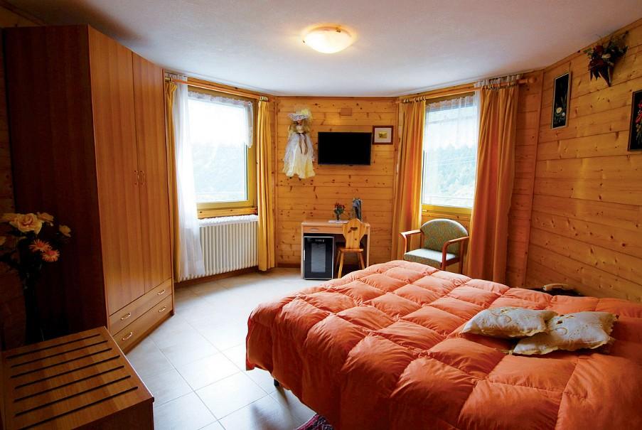 Alps Hotel Wellness Oriental (fotografie 8)