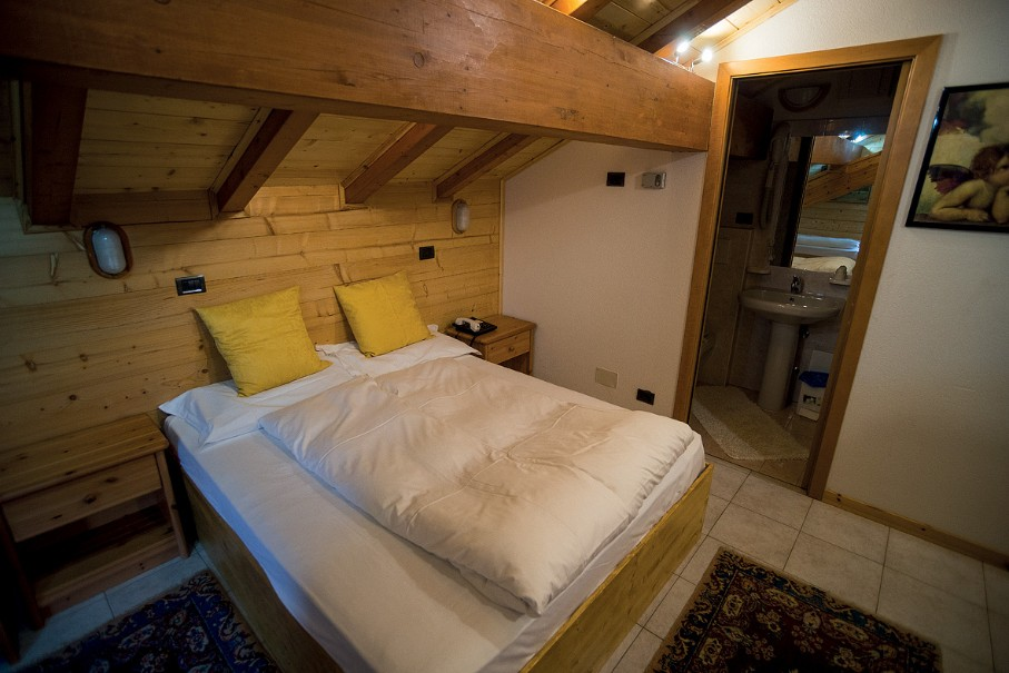 Alps Hotel Wellness Oriental (fotografie 10)