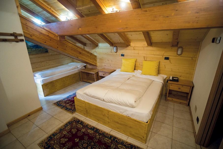 Alps Hotel Wellness Oriental (fotografie 11)