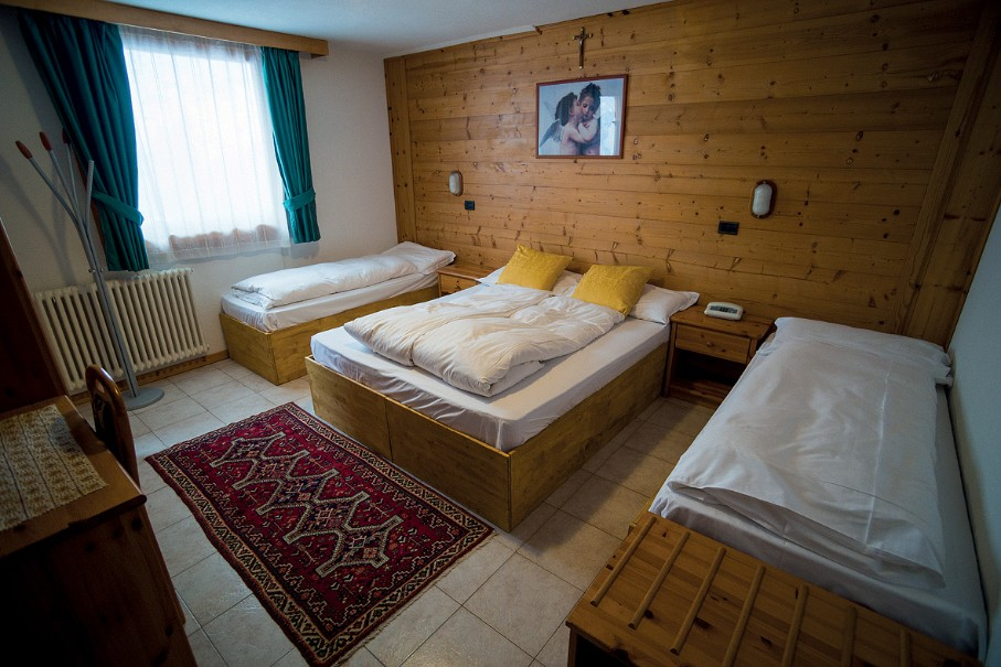Alps Hotel Wellness Oriental (fotografie 12)