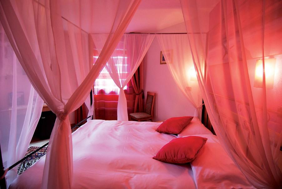 Alps Hotel Wellness Oriental (fotografie 13)
