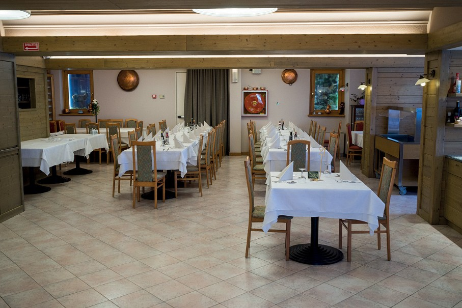 Alps Hotel Wellness Oriental (fotografie 16)