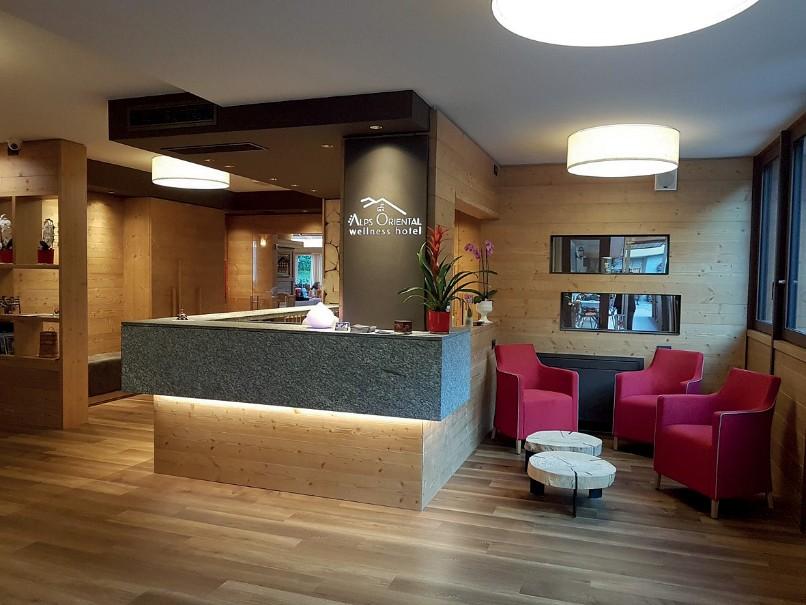 Alps Hotel Wellness Oriental (fotografie 19)