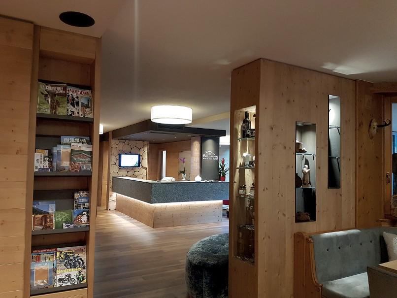 Alps Hotel Wellness Oriental (fotografie 21)