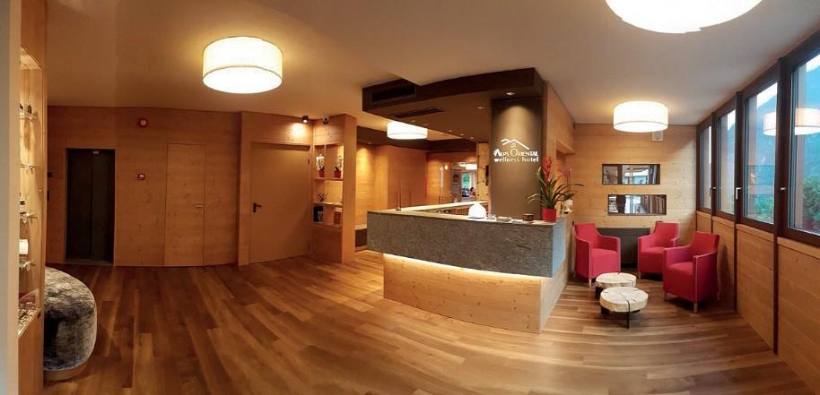 Alps Hotel Wellness Oriental (fotografie 22)