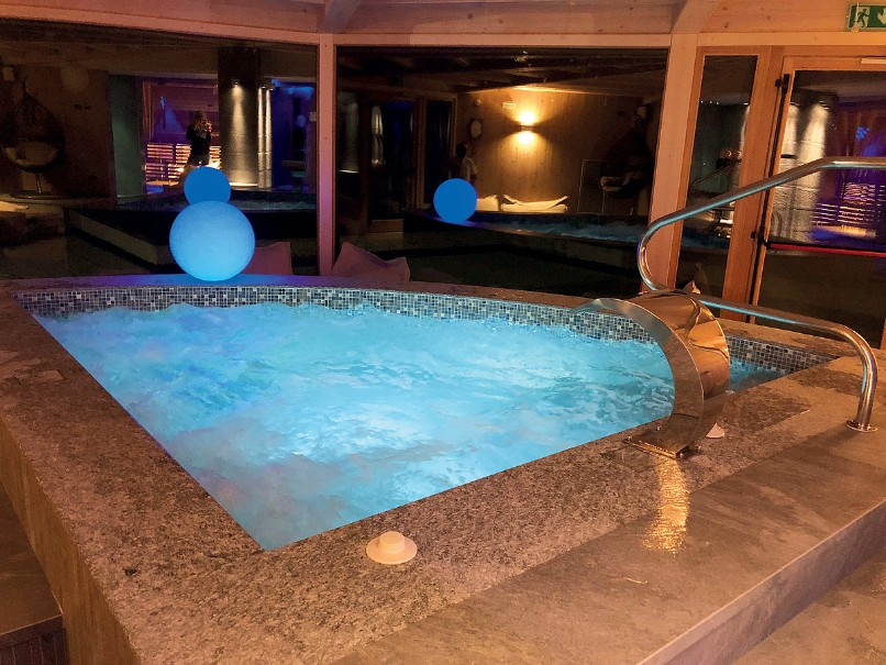 Alps Hotel Wellness Oriental (fotografie 23)