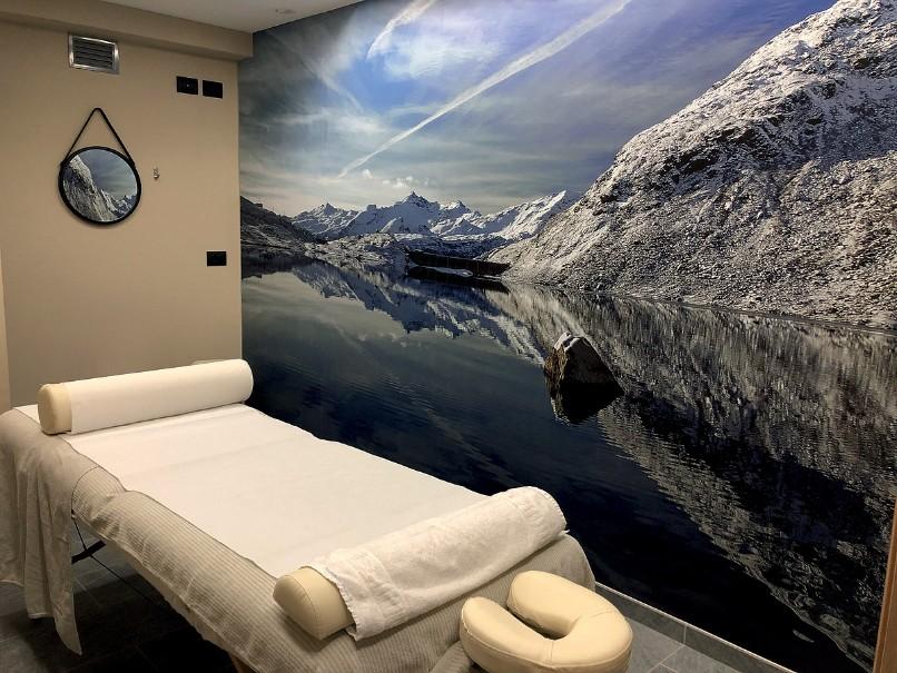 Alps Hotel Wellness Oriental (fotografie 28)