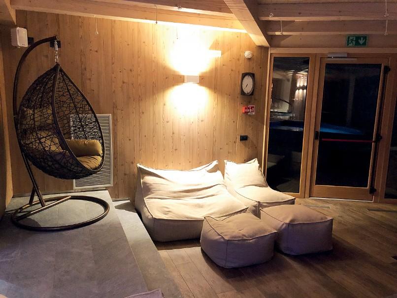 Alps Hotel Wellness Oriental (fotografie 30)