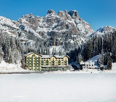 Grand Hotel Misurina (hlavní fotografie)