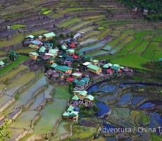 Filipíny – velká cesta
