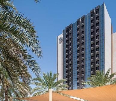 Hotel Sheraton Oman (hlavní fotografie)