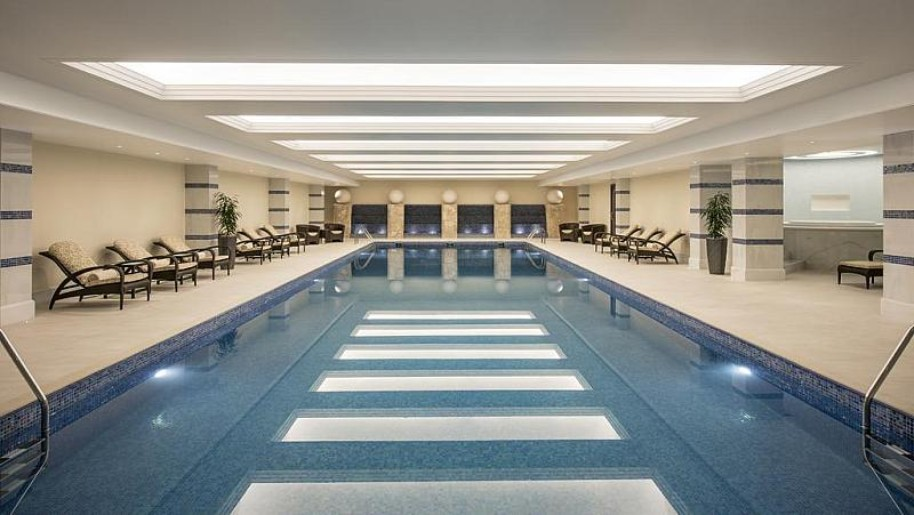 Hotel Sheraton Oman (fotografie 6)