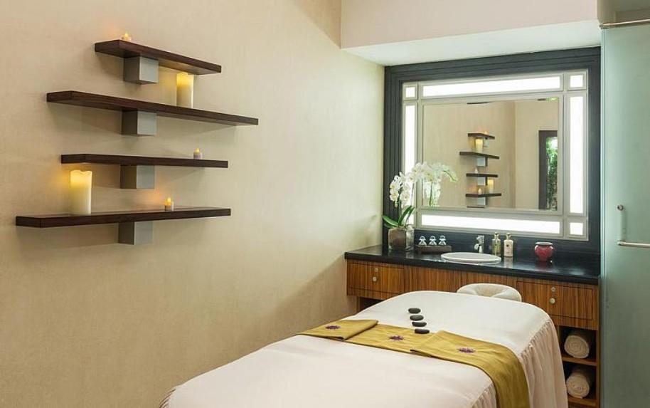 Hotel Sheraton Oman (fotografie 7)