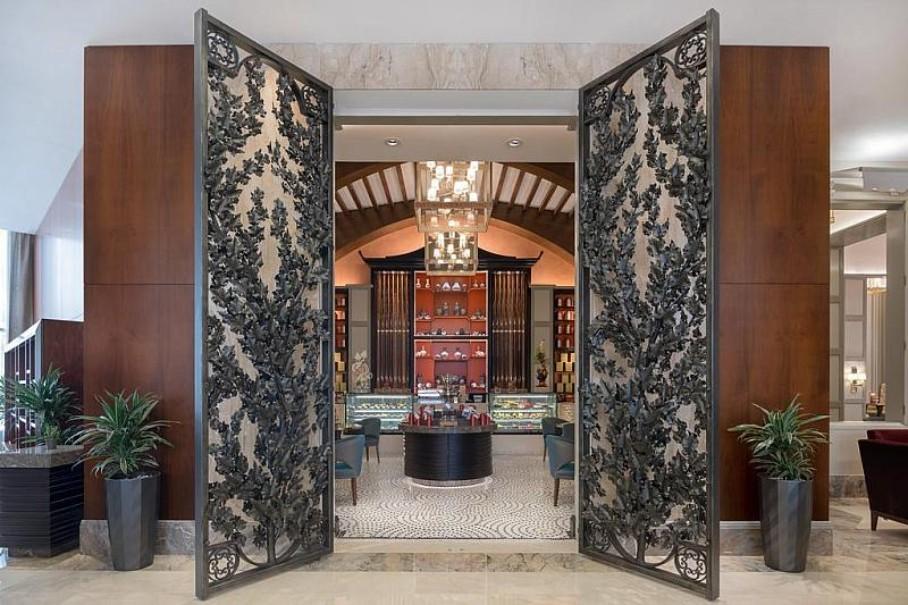 Hotel Sheraton Oman (fotografie 13)