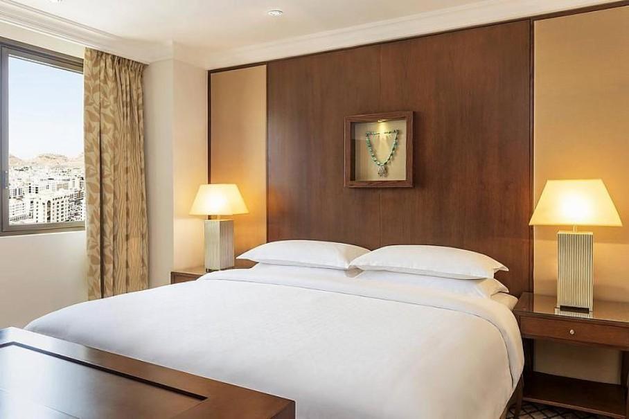 Hotel Sheraton Oman (fotografie 15)