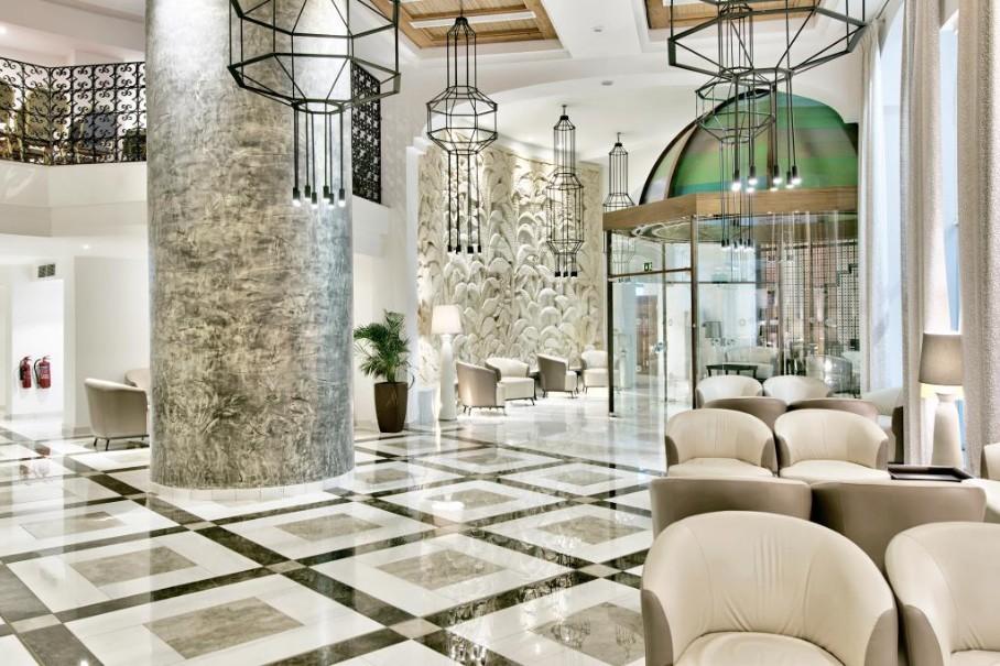 Db San Antonio Hotel & Spa (fotografie 77)