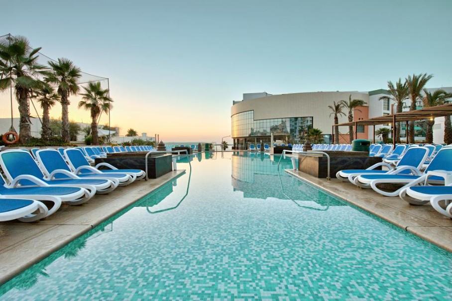 Db San Antonio Hotel & Spa (fotografie 91)