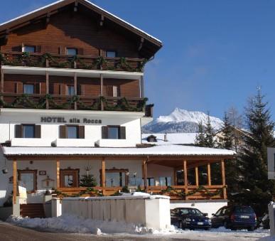 Hotel Alla Rocca (hlavní fotografie)