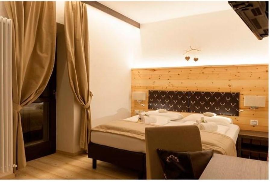 Hotel Alla Rocca (fotografie 2)