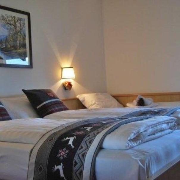 Hotel Alla Rocca (fotografie 4)