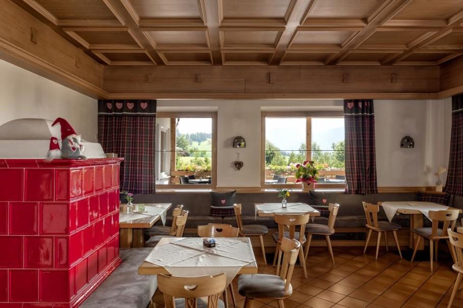 Hotel Alla Rocca (fotografie 8)