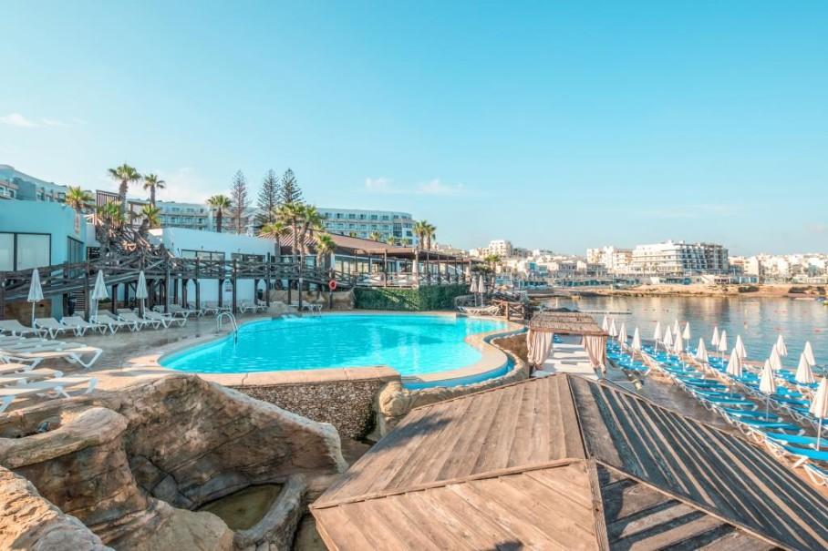 Hotel Dolmen Resort & Spa (fotografie 82)