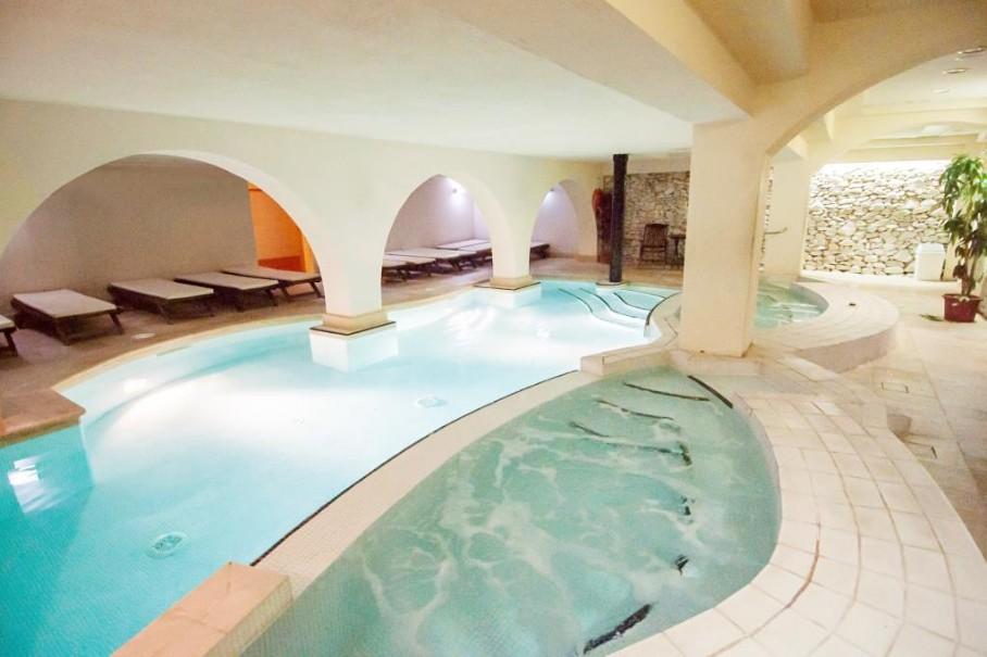 Hotel Dolmen Resort & Spa (fotografie 83)