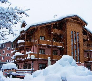 Hotel Arisch (hlavní fotografie)