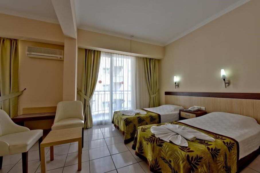 Hotel Kleopatra Melisa (fotografie 13)