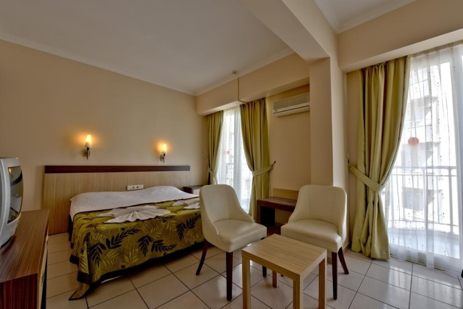 Hotel Kleopatra Melisa (fotografie 14)