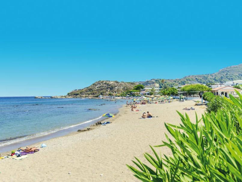 Hotel Evita Beach Alexandria Club (fotografie 29)