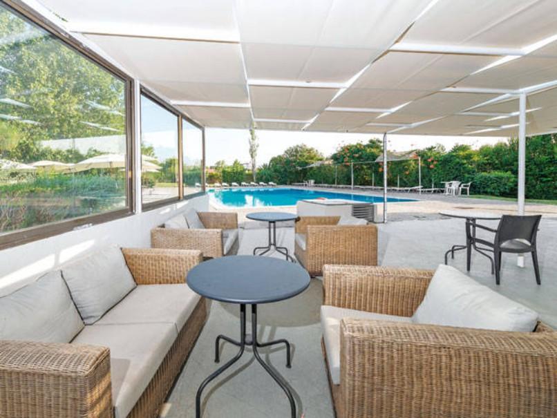 Hotel Evita Beach Alexandria Club (fotografie 31)