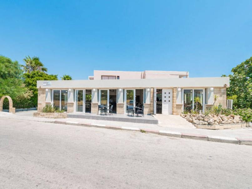 Hotel Evita Beach Alexandria Club (fotografie 32)